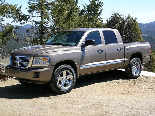 Dodge Dakota Could Return