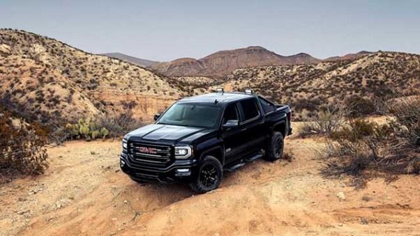 2021 gmc sierra hybrid vs ford f150 hybrid  2019 and