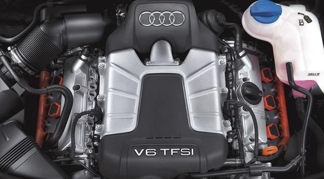 2020 Audi Pickup Truck specs