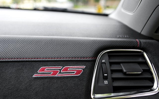 2020 Chevy Silverado SS release date