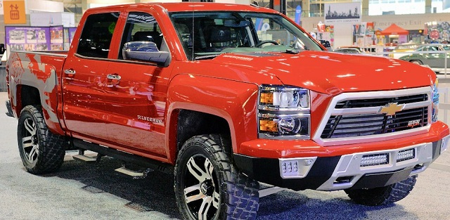 cheapest new truck prices