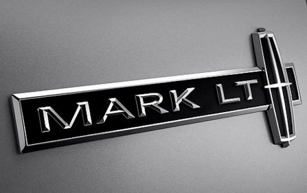 2021 Lincoln Mark LT