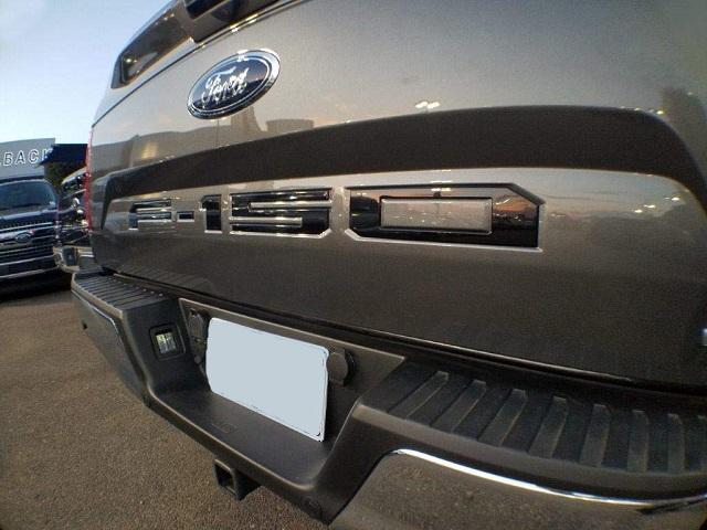 2021 Ford F-150 Diesel changes