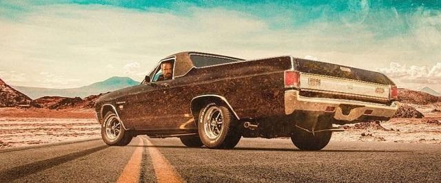 No Comeback For the 2021 Chevy El Camino - 2019 Trucks ...