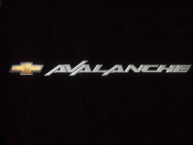 2021 Chevrolet Avalanche comeback