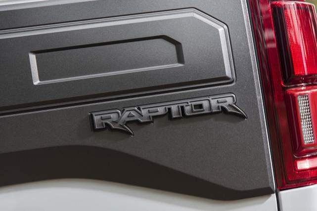 2021 Ford F-250 Raptor