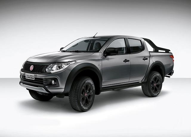 Is 2021 Fiat Fullback Next US Truck