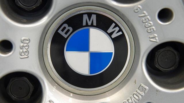 2021 BMW Pickup