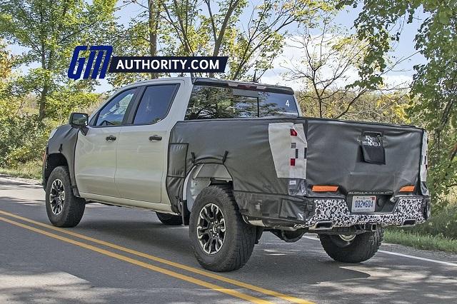 2022 Chevy Silverado 1500