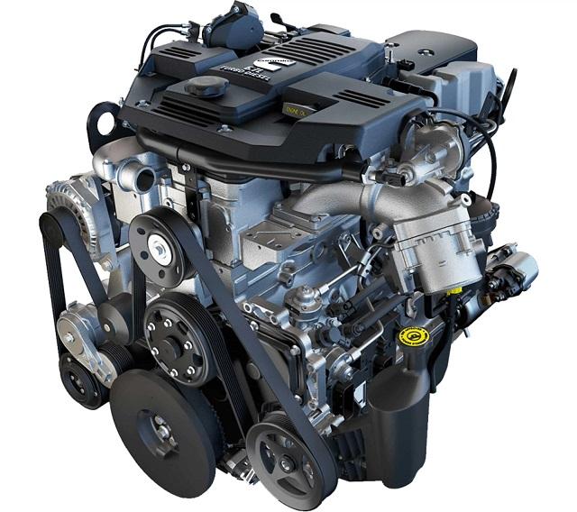 2022 Ram 2500 diesel