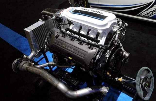 2022 Ford F-150 Diesel Powerstroke
