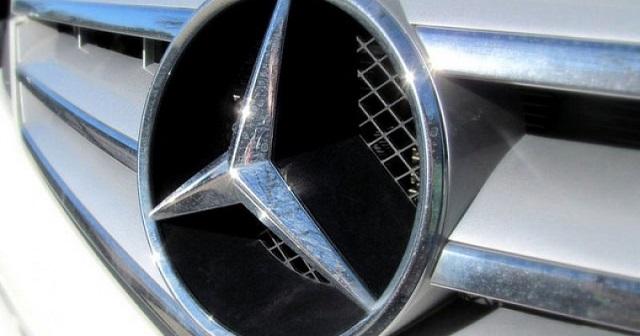 2022 Mercedes X-Class Revives as All-New Truck