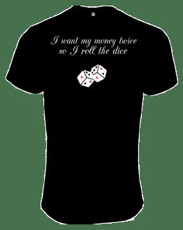 Haarlem Dice Limited Edition T-Shirt