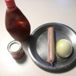 「タモリのナポリタン」が美味いと話題 ※画像あり