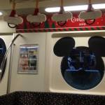 【ネズミ王国】ディズニー休園なのに、外周モノレールは運行中 なんでまだ走ってるの?