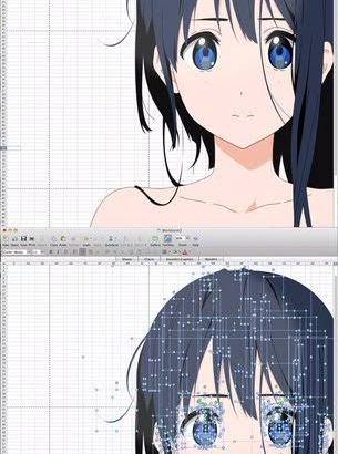 """【富山】教育委員会、Excelで""""教室で机1m間隔配置図を自動算出""""するツールを考案  [チミル★]"""