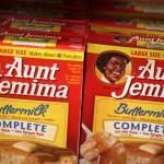 パンケーキ「ジェミマおばさん」ブランド廃止 黒人女性のパッケージが差別を想起させるとの理由