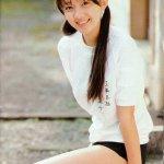 高橋由美子がテラドライブの広告に現れたときはすんげぇ美少女来たと思ったよね。ゲームギアミクロ4色