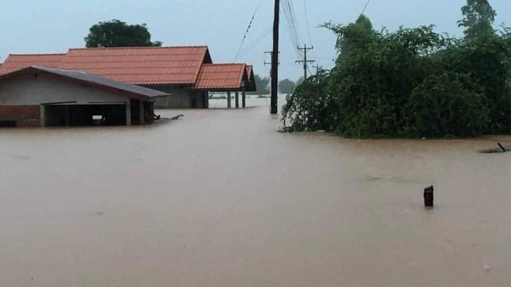 【国際】豪雨続いたベトナム、水害死者60人に カンボジアでも24人犠牲  [ブギー★]