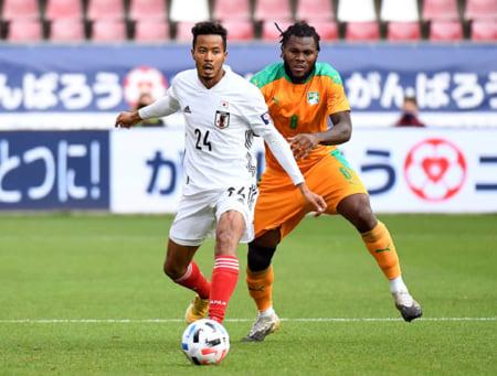 【サッカー】ベルギーでの成長感じさせた鈴木武蔵「海外でよりハングリーに。いずれ自分が一番だと証明したい」5試合2得点  [砂漠のマスカレード★]