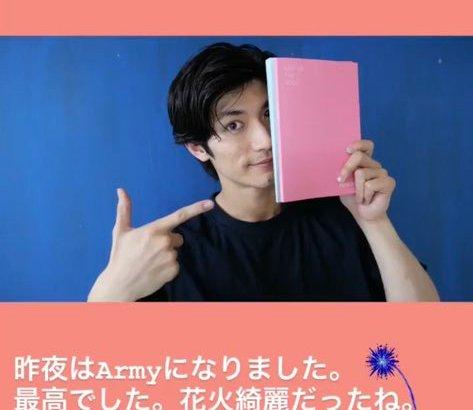 【俳優】三浦翔平 ヒロミへのリスペクト明かす「ヒロミさんになりたい」  [爆笑ゴリラ★]