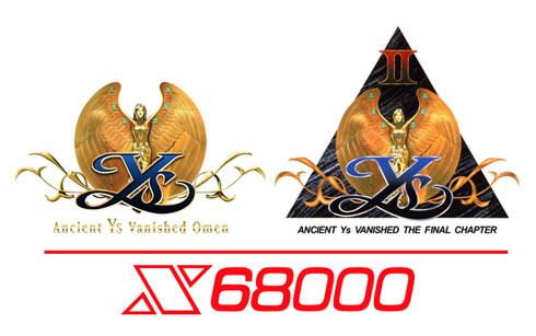 令和の時代に「イースI&II」がフロッピーで発売!X68000は急げ!