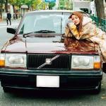 【芸能】マリエ、10年以上乗った愛車との別れ告白 画像公開に「いい車です」「涙モノ」  [フォーエバー★]