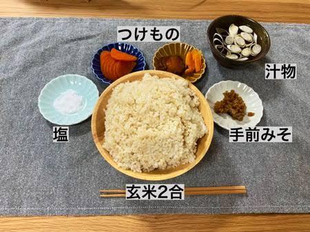 【画像】江戸時代の飯、旨そうwwwwwwwwwwwwwwwwwwww
