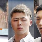 アポ電強盗 老女窒息死させた3人 懲役28〜27年の判決 東京地裁