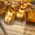 パン屋「コーギーのお尻パン売ってますー!」僕「何その可愛い感じのパンは」
