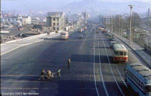 육십년 전, 도시의 주인공들은 어디로 가셨을까?