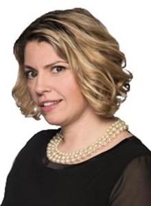 Elizabeth Rhodenizer