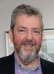 Tim Occleshaw