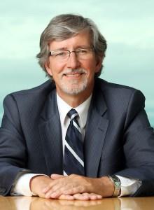 Commissioner Daniel Therrien