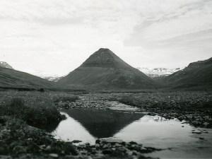 Furðuhlutir stríðsáranna