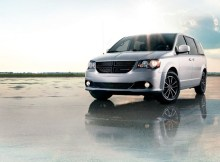 2019 Dodge Grand Caravan review
