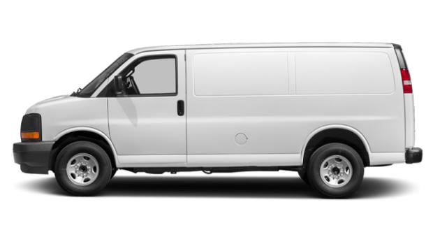 2019 gmc savana cargo passenger van  20202021 best minivan