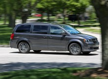 2020 Dodge Grand Caravan review