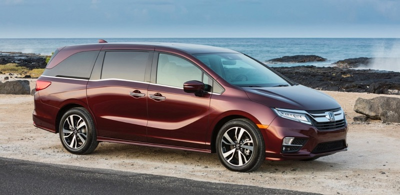 2020 Honda Odyssey Review And Release Date >> 2020 Honda Odyssey Release Date Type R 2019 2020 Best Minivan