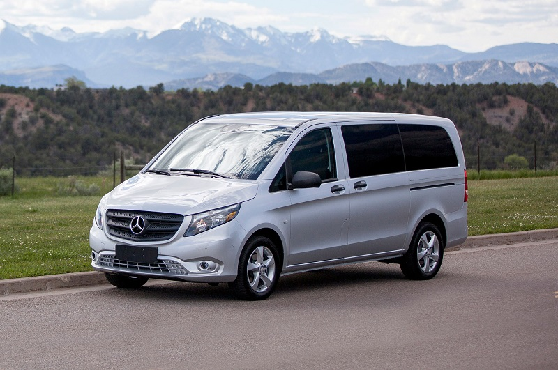 2020 Mercedes Benz Metris Changes Price 2019 2020