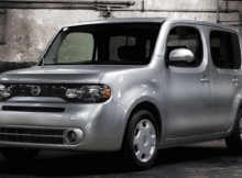 2019 Nissan Cube review