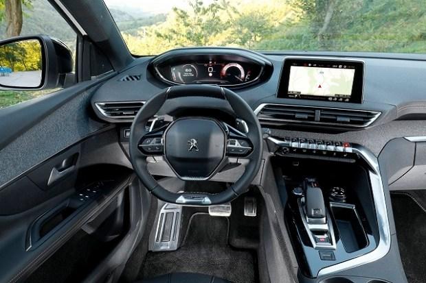 2019 Peugeot 3008 Review, GT line, Hybrid - 2019 - 2020 ...