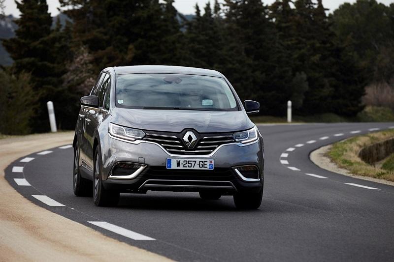 2019 Renault Espace Facelift, Changes - 2020-2021 Best Minivan