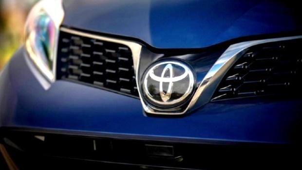 2022 Toyota Sienna facelift