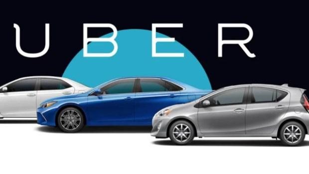 2022 Toyota Sienna uber