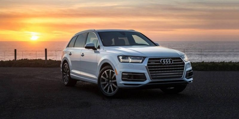 2021 Audi Q7 Spy Shots Release Date Specs Price >> 2019 Audi Q7 Changes Specs And Price 2020 Best Suv Models