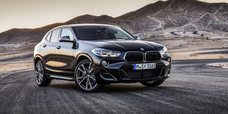2019 Bmw X2 Release Date In Usa Price And Specs 2020 Best Suv Models