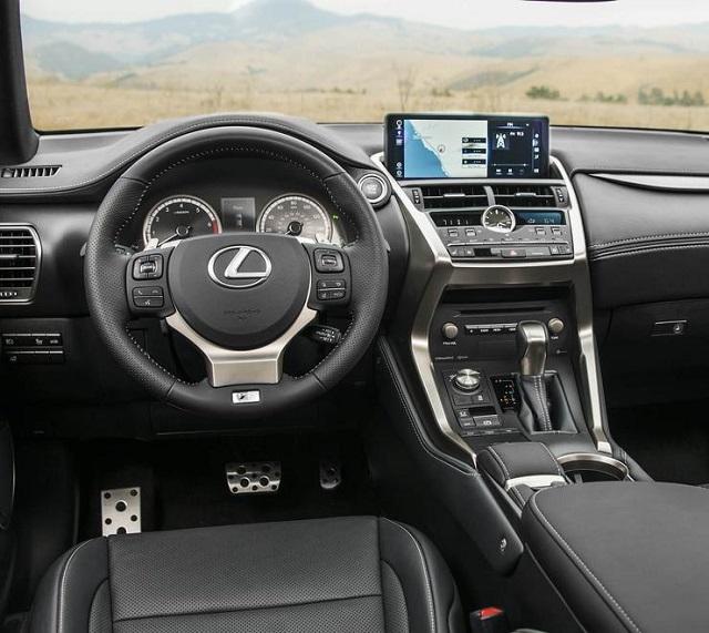 2019 Lexus NX 300 Redesign, Specs, Price >> 2019 Lexus Nx 300 Redesign Specs Price 2020 Best Suv Models