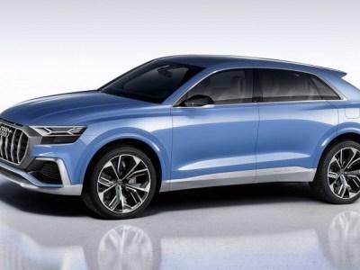 2019 Audi Q4 review