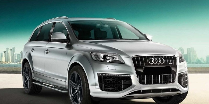 2019 Audi Q9 Possible Release Date and Price - 2020-2021 ...